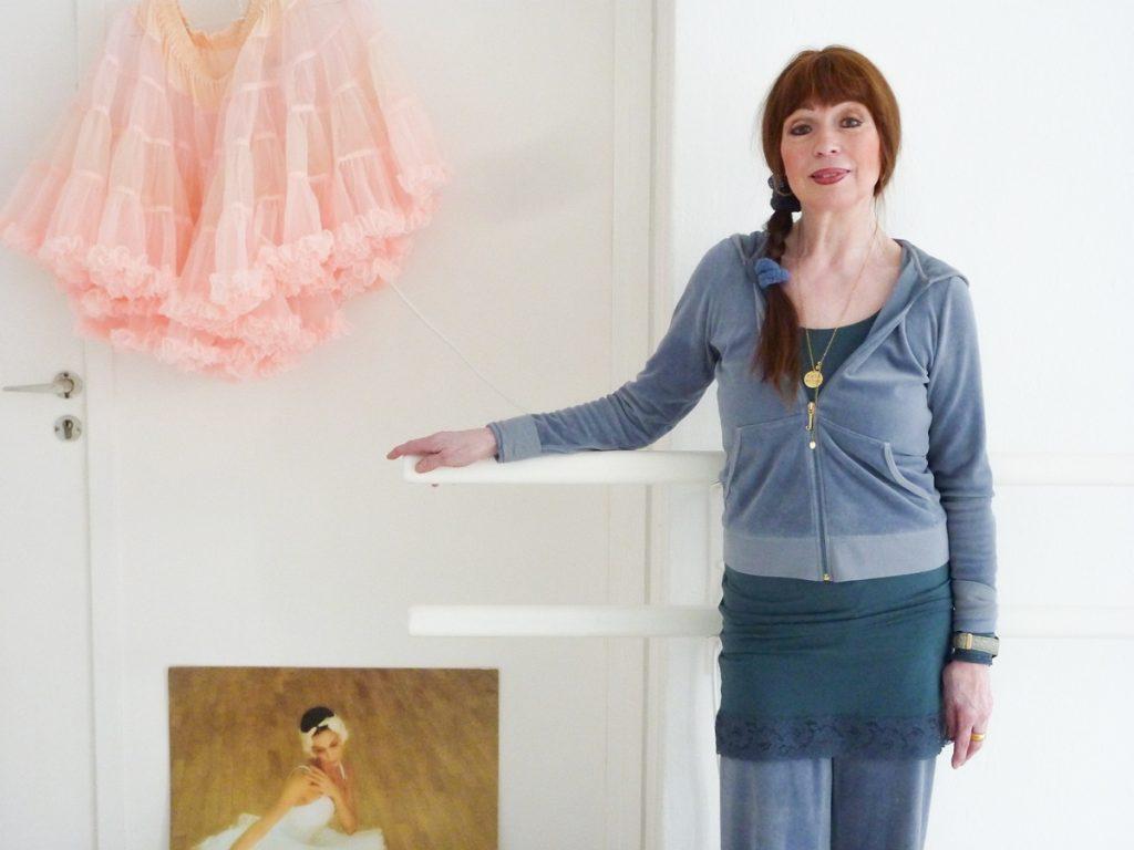 Eva Krüger Profilfoto